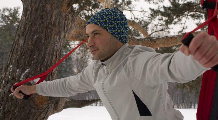 Иван Караиванов